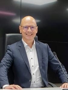 Profilbild von Gerrit Dekker Interim CIO aus Leiderdorp