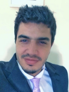 Profileimage by Gerse Medina FullStack Developer from
