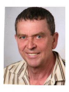 Profilbild von Gert Hoffmann Spezialist für Investmentfonds, Marketing und Vertrieb, Tele Marketing,  aus Trier