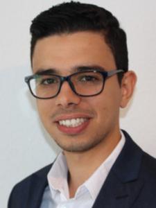 Profilbild von Ghayth Mkhinini SAP Fiori Senior Berater aus Berlin