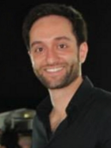 Profileimage by Gianluca Esposito JavaScript Developer from
