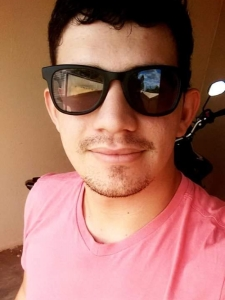 Profilbild von Gilvan FormigadaCosta Web developer, Java, SQL aus
