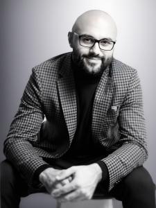 Profileimage by Gio Kevanishvili Business Analyst / Advisor / Consultant Financial Institutions from FrankfurtamMain