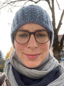 Profilbild von Gisela Knobel Kommunikationsdesignerin (FH) - Print und Webdesign (Word Press) Konzeption, Beratung, Illustration aus Neuried