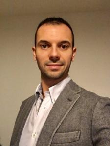 Profileimage by Giuseppe Cannito Senior SAP BI BW Consultant from Dublin