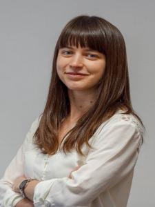 Profilbild von Gloria Grottolo Übersetzerin aus Bozen