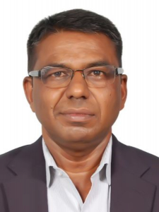 Profileimage by Gnana Titus SAP Professional Certified Senior Consultant S/4 HANA 1909 Finance/CO/PS/PM/RE-FX/FM from Chennai