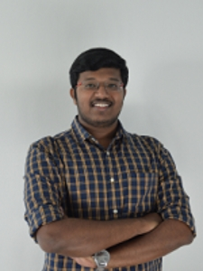 Profilbild von GnanaVignesh Arumugam STIBO STEP - Solution Architect aus