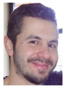 Profileimage by Gorjan Miloshevski freelance writer, copywriter, screenwriter from Skopje