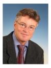 Profilbild von Gottfried Arens  IT-Systemanalytiker, Softwareentwicklung in Delphi in math./technischem Umfeld; Analysen und Design;