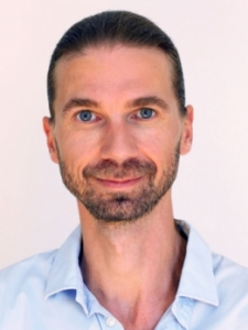 Profilbild von Gregor Flossmann Grafikdesigner aus Ingolstadt
