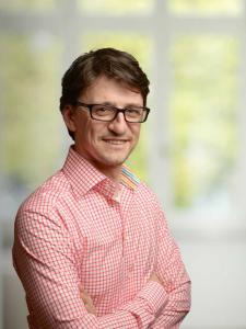 Profilbild von Gregor Schibblock Senior Projektleiter aus BadSoden