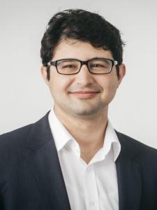 Profilbild von Gregor Solotarow Freiberufler, MS CRM 365 Dynamics Developer, CRM Consulting aus Augsburg