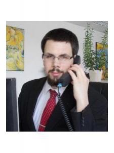 Profilbild von Gregory Delrue IT-Sicherheitsberater; Spezialist für Kryptographie aus Genf