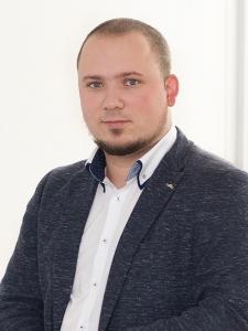 Profilbild von Grigory Neupokoev Web-Designer, Web-Entwickler, Ux Designer Typo3, Wordpress, Layouts implementierung aus Stuttgart