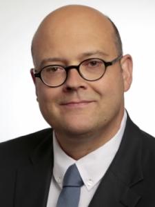 Profilbild von Grischa Hinz Mainframe Consultant aus Witten
