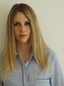 Profilbild von Griselda Xhaferi Project Manager/ Scrum Master/Machine Learning/Developer aus Darmstadt