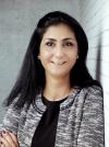 Profilbild von Gülbin Türk  Project Manager/Business und Process Analyst im Bankenumfeld