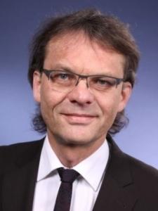 Profilbild von Guenther Albrecht Konstrukteur Maschinenbau aus KirchheimuTeck