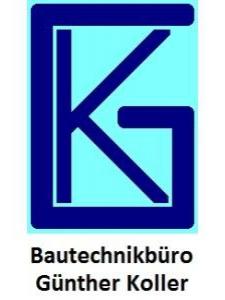 Profilbild von Guenther Koller Bauleitung - Kalkulation - Abrechnung (Tief- und Rohrleitungsbau) aus Roth