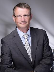 Profilbild von Guenther Muelverstedt CFO aus Greussen
