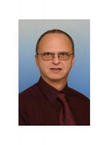 Profilbild von Guenther Werner Java J2ee Entwickler, Architekt aus FeldkirchenWesterham