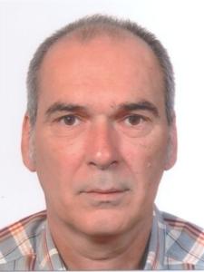 Profilbild von Guido Velleuer Maschinenbautechniker / Konstrukteur, Konstruktionsbüro f. Maschinen- und Stahlbau mit SolidWorks aus Heilbronn