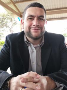 Profileimage by Guillermo ToroChavarra Desarrollador ABAP from
