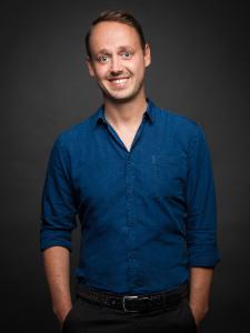 Profilbild von Gunnar Goldmann Marketing- & Kommunikationsberater / Projektleiter / Interim-Manager aus Berlin