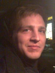 Profilbild von Gunnar Payer Software Algorithmen Entwickler aus Nuernberg