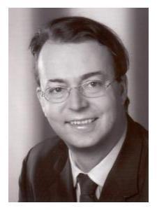 Profilbild von Gunther Hellmann Projektleiter, Berater, Senior Consultant aus Erlangen