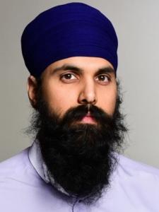 Profilbild von Gurpreet Singh IOS/Android App Berater aus NeuIsenburg