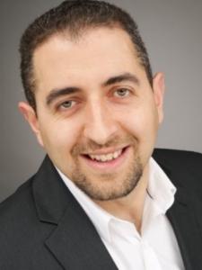 Profilbild von Haider Albassam End-to-End smart solutions aus Pulheim