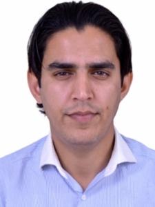 Profilbild von Haider Iqbal SAP S/4 HANA Simple Finance Consultant aus Dubai