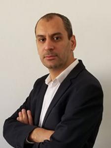 Profileimage by Hamdi MIMOUNI Team Leader of SAP Applications development team, Team Leader of WMS team, Team Leader of TMS team from BENAROUS