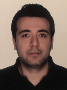 Profileimage by Hami Khosravi Front-end Developer from