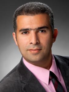Profilbild von Hamidreza Seifi Senior Software Entwickler aus Hannover