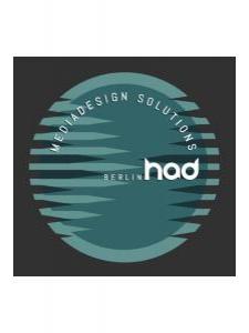 Profilbild von Hanne Adam Kommunikationsdesign / Illustration / Webdesign / Sounddesign aus Berlin