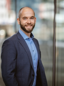 Profilbild von Hannes Bahr Auditor, Consultant, Trainer aus BadDoberan