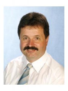 Profilbild von Hans Glasbrenner Software-Entwickler; Dipl.-Ing. (FH) techn. Informatik aus Obersontheim