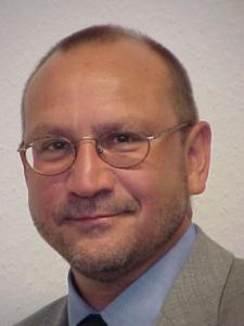 Profilbild von HansJuergen Tscheulin Managing Director aus GwattThun