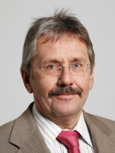 Profilbild von HansPeter Kriening Analyst; Business & Solution Enabler for ICT-; Utility & Smart X- Services; Project & Change Manager aus Neunkirchen