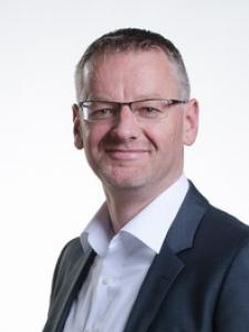 Profilbild von Harald Bontjer Business Consultant und Coach aus Brachttal