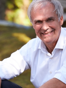 Profilbild von Harald Dill agile Coach, prozessorientierter QM-Berater aus Hohenbrunn