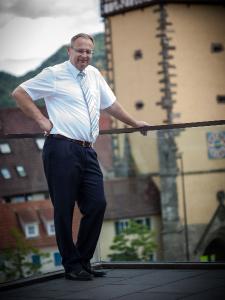 Profilbild von Harald Keil Geschäftsführer, Senior Consultant,  Lead-Auditor (9001, 14001, 50001, Datenschutz, VDA, IATF ...) aus Reutlingen