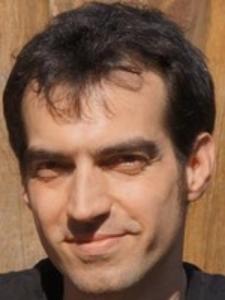 Profilbild von Harald Napp Java Backend Developer aus Oberursel