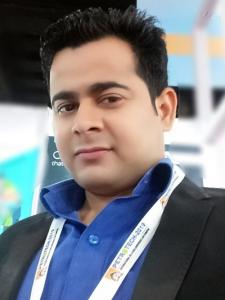Profileimage by Harbansh Tiwari Web Designer/Developer from
