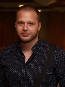 Profileimage by Haris Hodzic Software Engineer, React speacialist. from Sarajevo