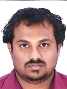 Profileimage by HarishKumar KumbarBalaraj SAP IS Retail / POSDM / AFS / MM / FMS Consultant from