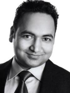 Profilbild von Harjeet Singh Full-Stack Softwareentwickler aus Frankfurtammain